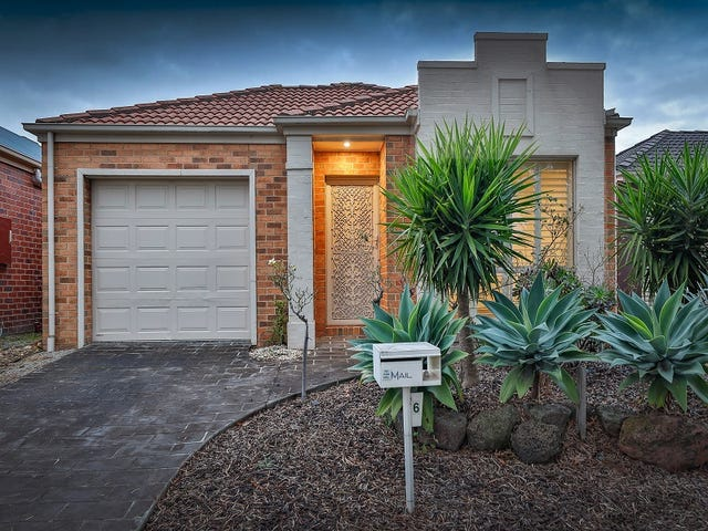 6 Ashwood Grove, Pakenham, Vic 3810