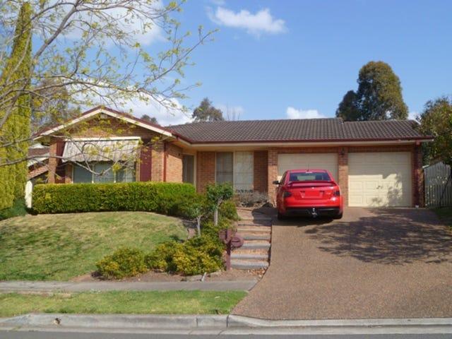 54 Sampson Crescent, Acacia Gardens, NSW 2763