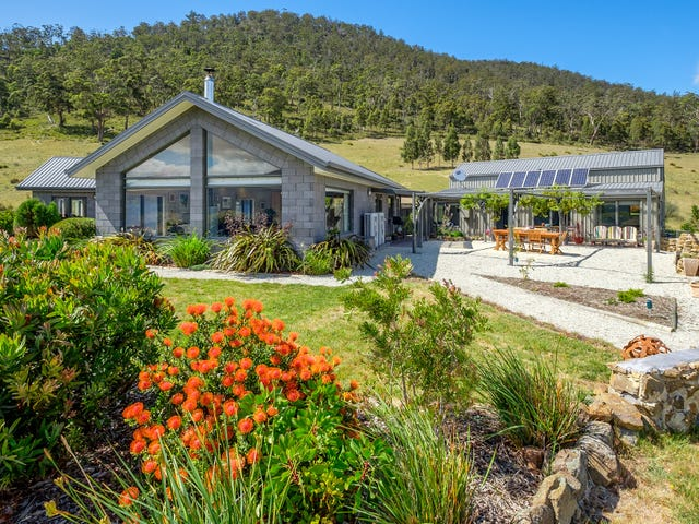 60 Meadow Road, Judbury, Tas 7109