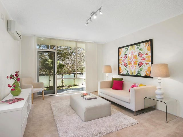 4/402 MOWBRAY ROAD, Lane Cove, NSW 2066
