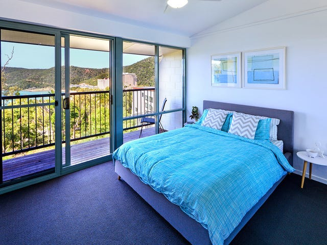 Coral Sea Apartment  Great Northern Highway, Hamilton Island, Qld 4803