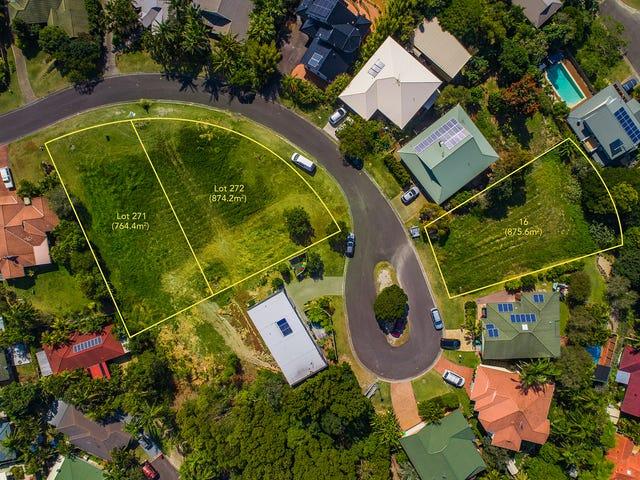 Lot 272 Muli Place, Suffolk Park, NSW 2481