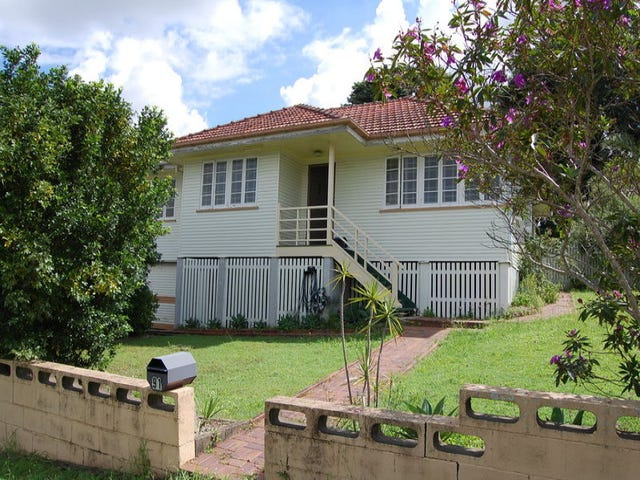91 Gordon Parade, Everton Park, Qld 4053