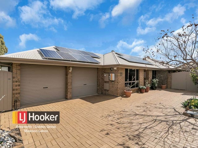 11 Gleneagles Circuit, Greenwith, SA 5125