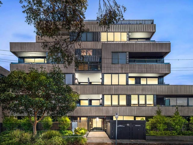 414/12 Albert St, Hawthorn East, Vic 3123