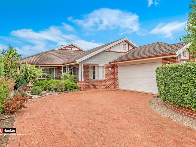 38 Hungerford Drive, Glenwood, NSW 2768