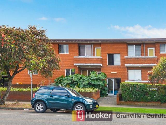 Unit 2/26 Hutchinson Street, Granville, NSW 2142