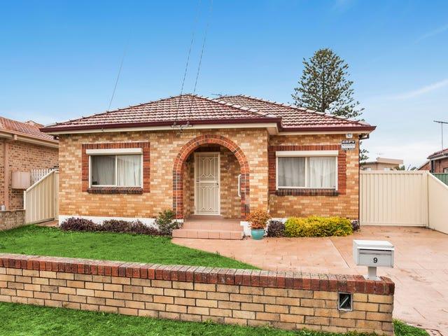 9 Caroma Avenue, Kyeemagh, NSW 2216