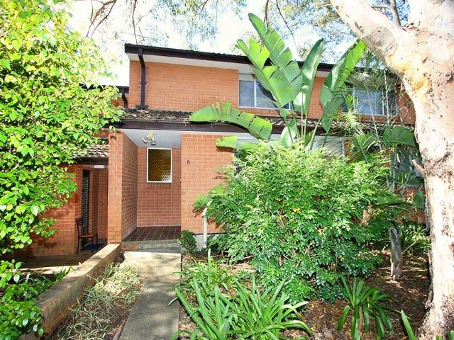 8/130 Crimea Road, Marsfield, NSW 2122