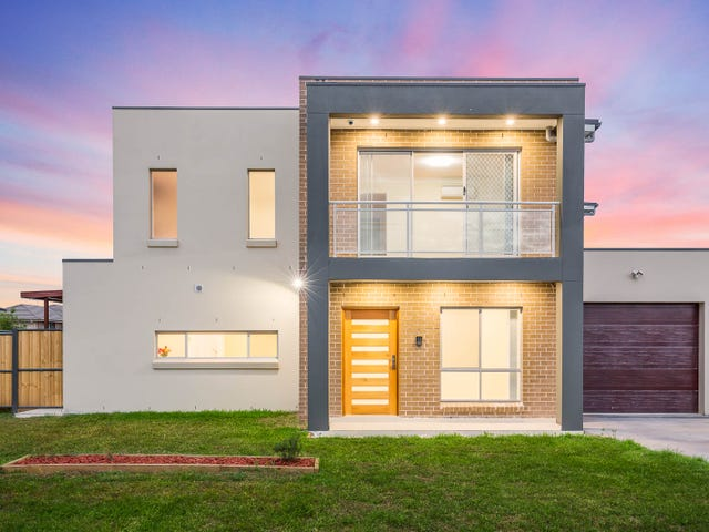 8 Govetts Street, The Ponds, NSW 2769