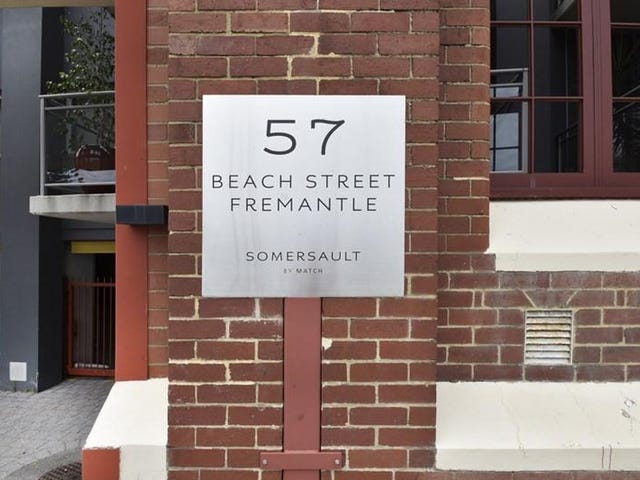 35/57 Beach Street, Fremantle, WA 6160