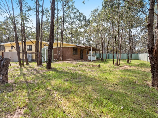 218 Yankee Creek Road, Wellsford, Vic 3551