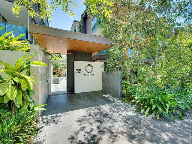 7502/55 Forbes Street, West End, Qld 4101