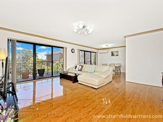 8/200 Liverpool Road, Enfield, NSW 2136