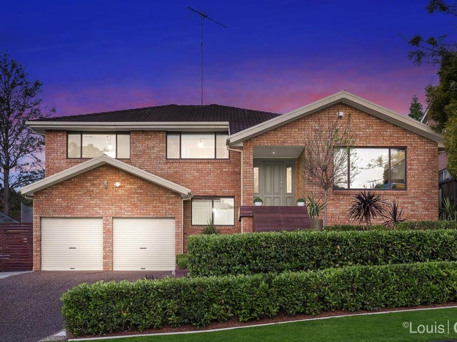 45 Penderlea Dr, West Pennant Hills, NSW 2125