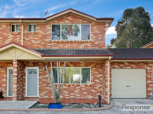 9/8 Petunia Street, Marayong, NSW 2148