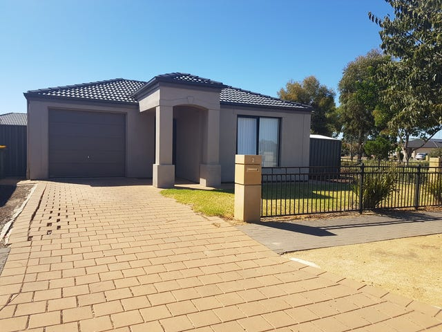 2 Hume Street, Andrews Farm, SA 5114