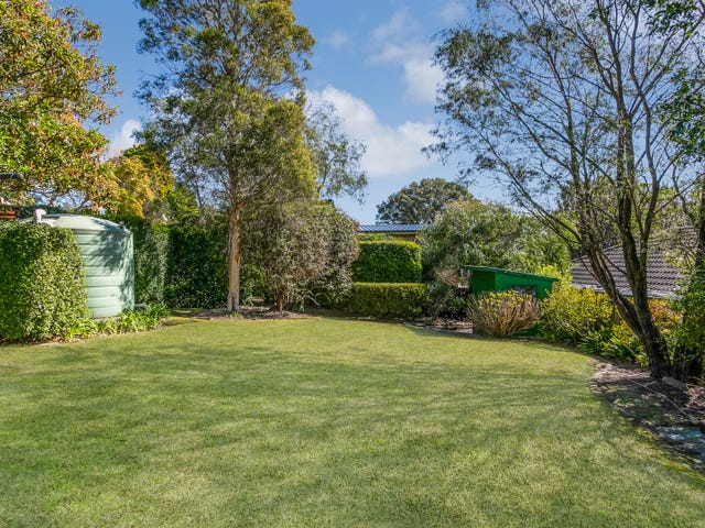 6 Greenlands Road, Lane Cove, NSW 2066