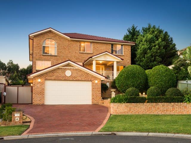33 Glenavon Place, Glen Alpine, NSW 2560