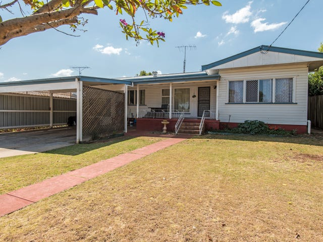 53 Crown Street, Rangeville, Qld 4350