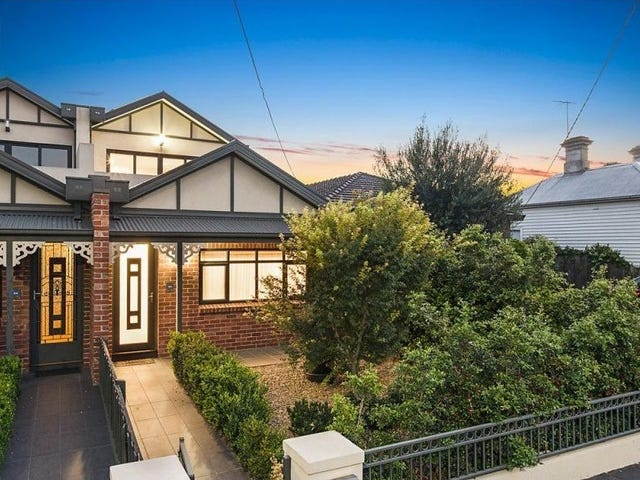 12 Willowbank Road, Fitzroy North, Vic 3068