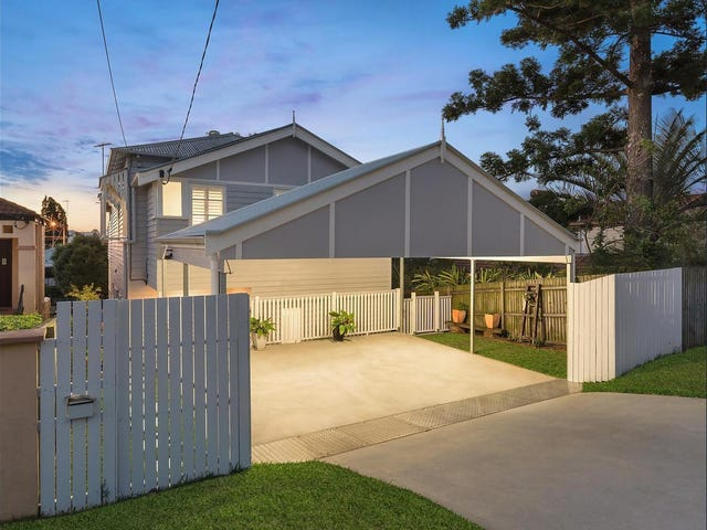 7 Rowsley Street, Greenslopes, Qld 4120