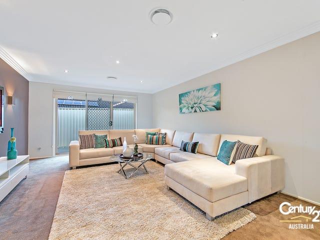 14 Lowan Place, Kellyville, NSW 2155