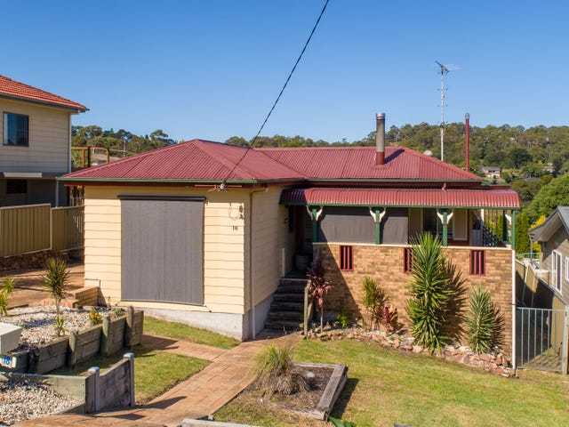18 Valley View Crescent, Glendale, NSW 2285