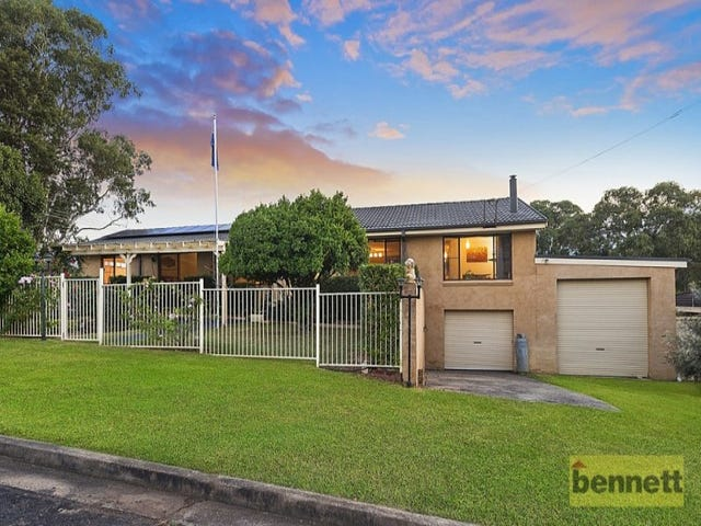 2 Wardell Place, Agnes Banks, NSW 2753