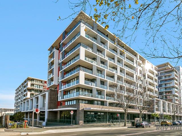 B604/31 Crown Street, Wollongong, NSW 2500