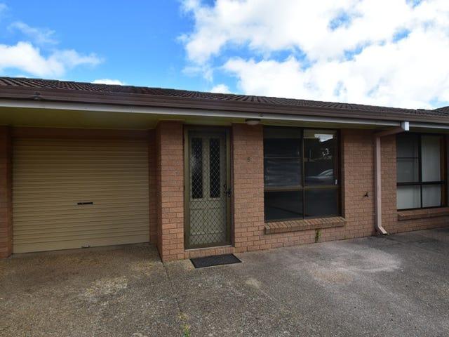 5/7 Norman Street, South Toowoomba, Qld 4350