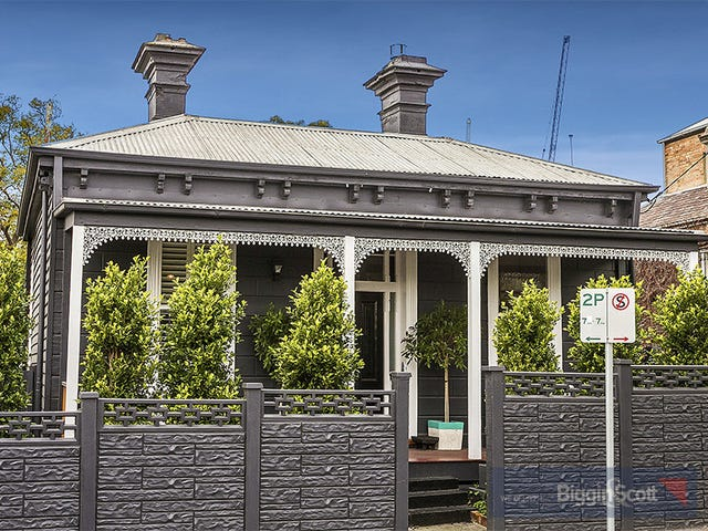 1 Muir Street, Richmond, Vic 3121