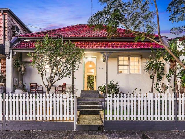 19 Roseby Street, Marrickville, NSW 2204