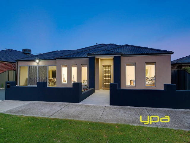 286 Waterview Boulevard, Craigieburn, Vic 3064
