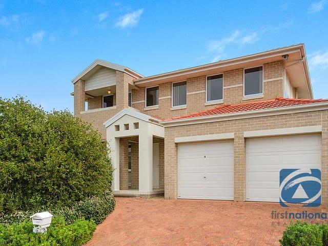 8 Glenvale Avenue, Parklea, NSW 2768