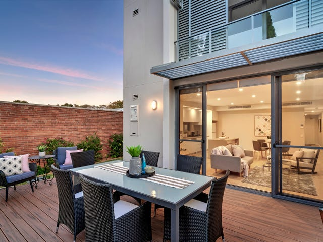 6/291 Miller Street, Cammeray, NSW 2062