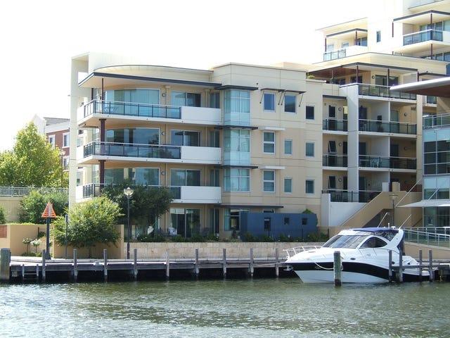 8/1 Henry Lawson Walk, East Perth, WA 6004