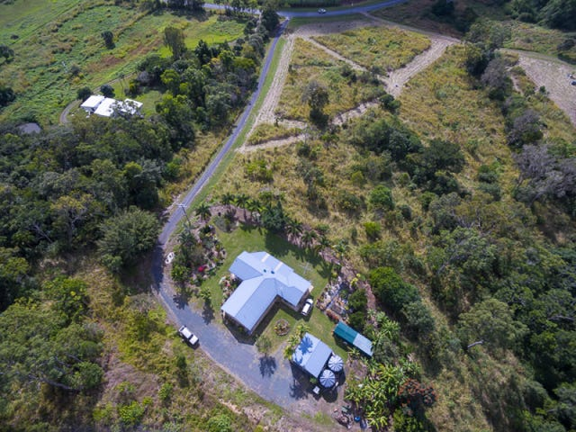 116 Cape Hillsborough Road, Ball Bay, Qld 4741