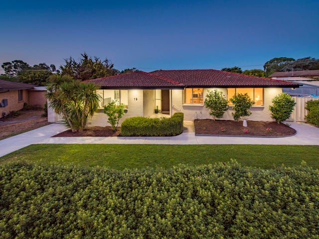 19 Clermont Street, Fisher, ACT 2611