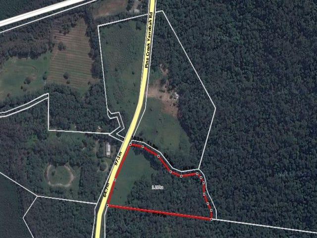 Lot 1 Pine Creek Road, East Trinity, Qld 4871