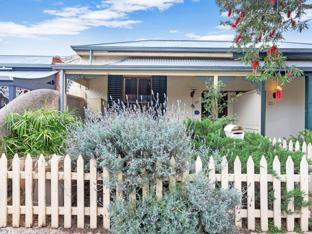 27 Blackburn Street, Adelaide, SA 5000