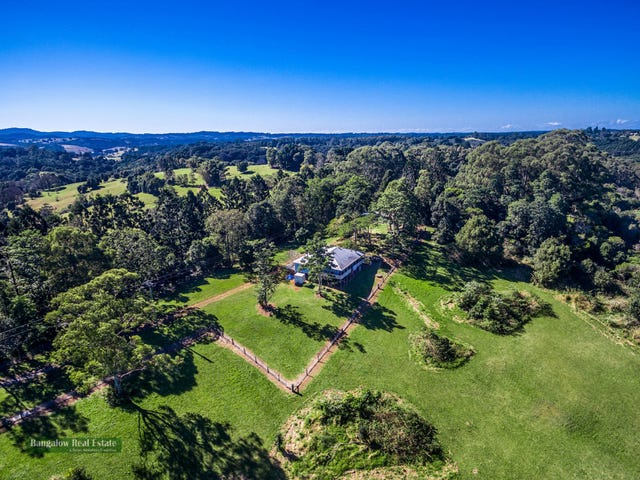 275 James Gibson Road, Clunes, NSW 2480