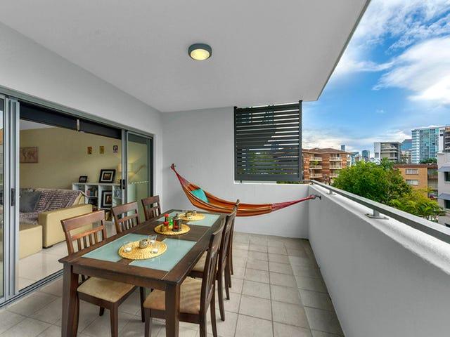 7/215 Wellington Road, East Brisbane, Qld 4169
