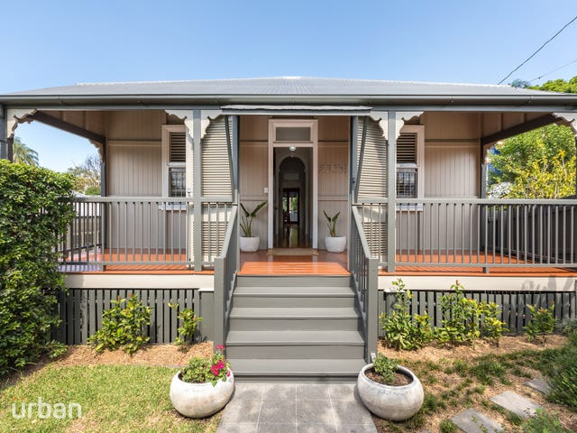17 Susan Street, Red Hill, Qld 4059