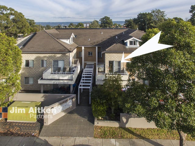 15/17-19 Haynes Street, Penrith, NSW 2750