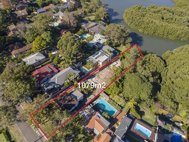 94 Oyster Bay Road, Oyster Bay, NSW 2225