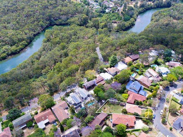 41 Hinkler Crescent, Lane Cove, NSW 2066