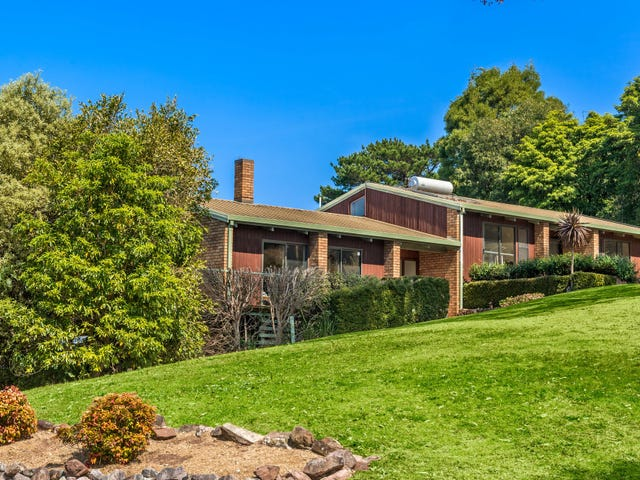 321 Kangaroo Valley Road, Berry Mountain, NSW 2535