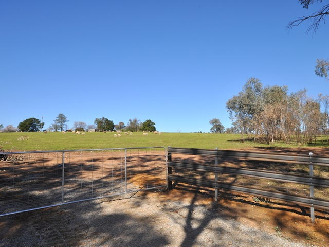 Lot 2 & 3, Huon Street, Gerogery, NSW 2642