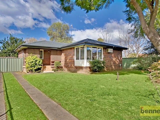 6 Clarke Avenue, Hobartville, NSW 2753